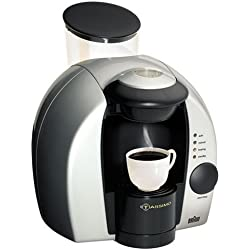 Braun Tassimo TA1200 Single-Serve Hot-Beverage System