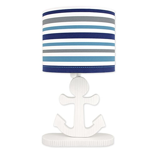 Nautical Sailor Anchor - 2