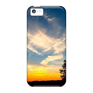 Personality customization ElenaHarper Design High Quality Sunset On Widescreen Covers Cases With Excellent Style For iphone 6 plus 5.5 inch By CUY Cases