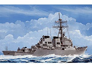 Trumpeter 1/350 Scale USS Cole DDG67 Arleigh Burke Class Guided Missile Destroyer [並行輸入品] B01K1X7B20