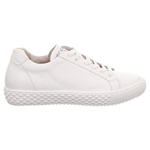 Scarpe Bianco Gabor Stringate Bianco Donna Stringate Scarpe Donna Scarpe Gabor Gabor g0xT7nTd