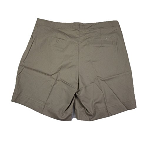 Con Pantaloncini Fly taglia 12 Donna Bottone Nike Kaki qE8wfpfn