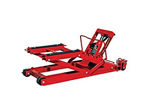 Torin T64017 Motorcycle and ATV Jack - 1500 lb.