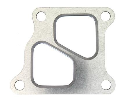 GrimmSpeed 03-10 Mitsubishi Evo 8/9/10/X Exhaust Manifold to Turbo Gasket (Twin Scroll)