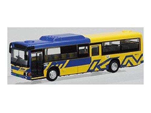 1/80 近鉄バス (イエロー×ブルー) 「フェイスフルバスシリーズ No.9」