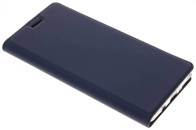 Capa Para Galaxy Note 8 Dux Ducis Flip Couro Pufinasuporte Tpu