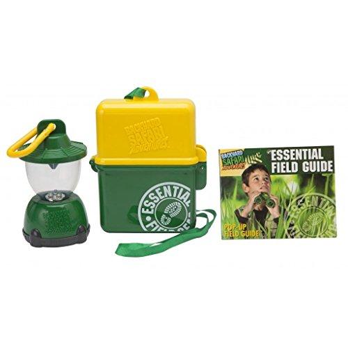 - Backyard Safari Adventurer Kit
