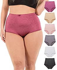 Barbra Lingerie offers high quality of Women's High-Waist Tummy Control Girdle Panties at affordable price.