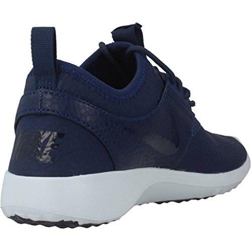 Nike 844973-400, Zapatillas de Deporte Mujer Azul (Midnight Navy / Midnight Navy-Blue Tint)