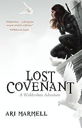 Lost Covenant: A Widdershins Adventure