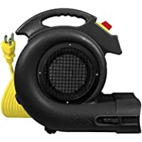 B-Air Dryer Airmovers GP-1 B B-Air Grizzly Dryer Airmover