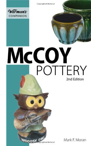 McCoy Pottery, Warman's Companion