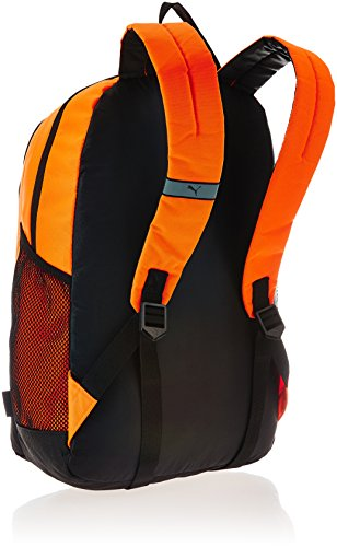 429160bf7a47 Puma 26 Ltrs Shocking Orange Laptop Backpack (7358124)  Amazon.in  Bags