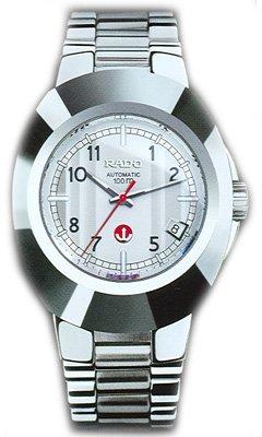 Rado Men's Watches Original R12637013 - WW