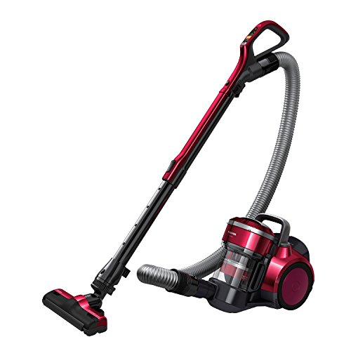 Toshiba TORNEO V cyclone cleaner VC-SG512 (R) Grand Red