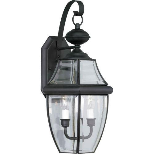 Forte Lighting Outdoor Sconce - 7