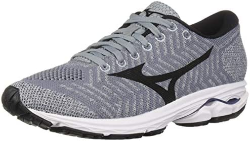 Mizuno Women s Wave Rider 22 Knit Running Shoe