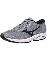 Womens Wave Rider 22 Knit Running Shoe