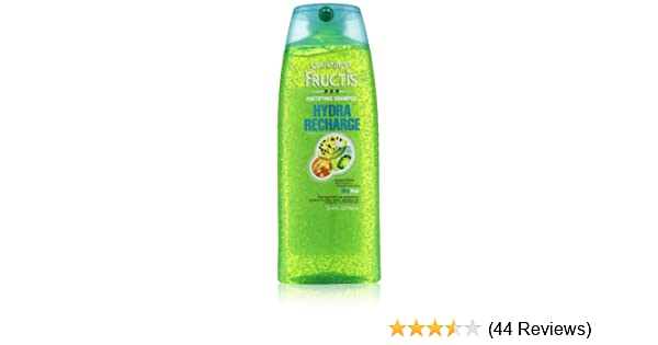 hydra recharge shampoo review