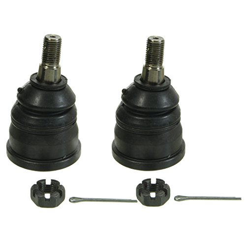 Detroit Axle - Both (2) Brand New Driver & Passenger Side Front Lower Ball Joint for - Ball Oldsmobile Joint 88
