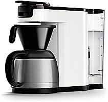 Senseo HD6592/01 - Cafetera (Independiente, Cafetera de filtro, 1 ...