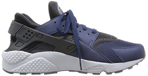 Men's Grey Navy Run Ash Nike Air PRM Huarache Dark Cool Midnight ZHxdOvS