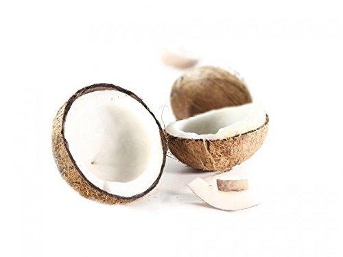 Coconut Milk Fruit Puree - 6 packs x 2.2 lb (case)