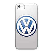 forever phone carrying case cover For Iphone Cases covers iphone 6 4.7 - volkswagen logo