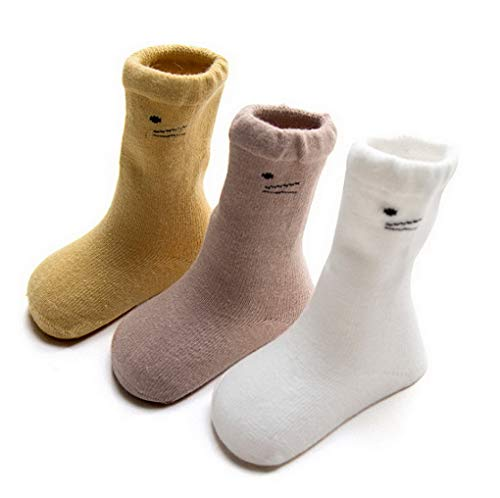 calcetines 6 para beb rodilla altos Juego de de RzWwpAqBq