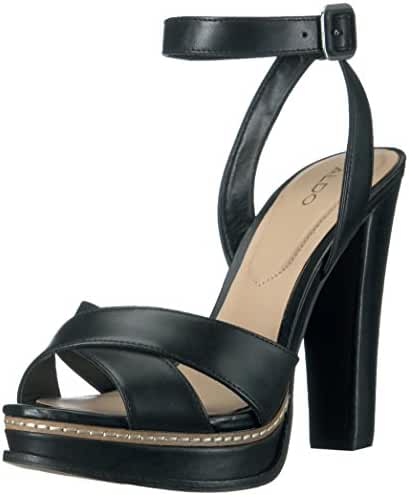 Aldo Women's Norell Heeled Sandal