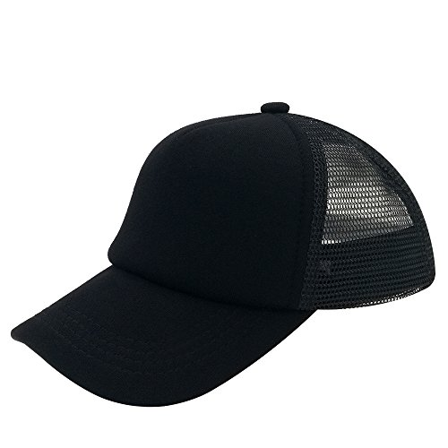 Youth Adjustable Hat - 8