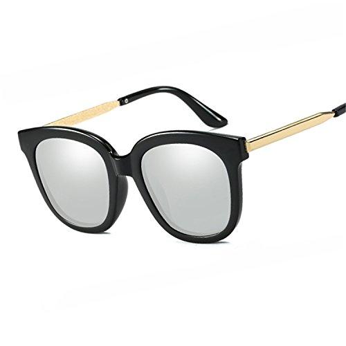 Dormery Fashion Polarized Sunglasses Women Eyewear Vintage Shades Spectacle Sun Glasses Frame Oculos ()