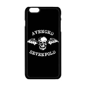 Angl 3D bring me the horizon logo Diy For Iphone 4/4s Case Cover plus