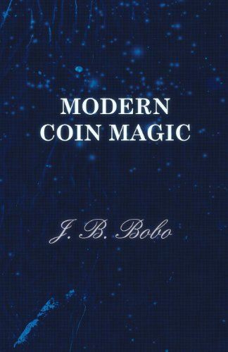 Pdf Arts Modern Coin Magic