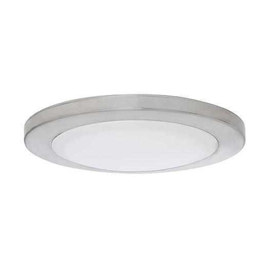 "Amazon.com: 7"" LED Superficie Slim Ronda Disco Luz 120 ..."
