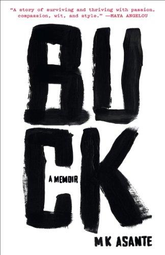 Buck: A Memoir cover