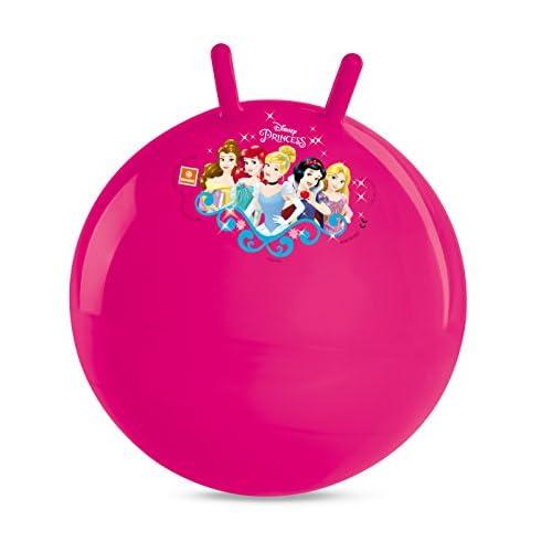 mondo 6670 - Jeu de Plein Air - Ballon Sauteur Princess