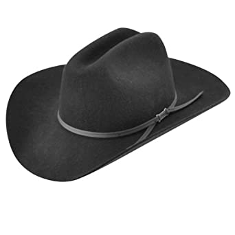 522f8abc8065c Eddy Bros. Men Bandit Western Hat at Amazon Men s Clothing store