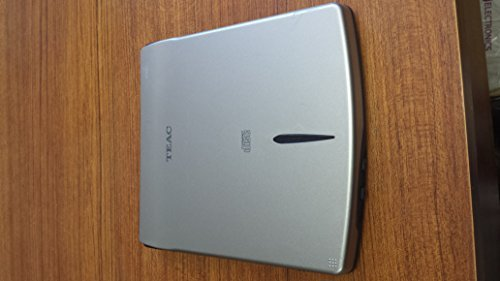 TEAC CD 210-PU USB INTERFACE PORTABLE CD-ROM DRIVE...