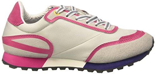 Footwear 1156 Erwachsene Blue Vespa für Unisex Fuchsia Turnschuhe Corsa 0ffwhite Pink dXvwwp