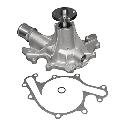 (ACDelco 252-538 Professional Water Pump Kit)
