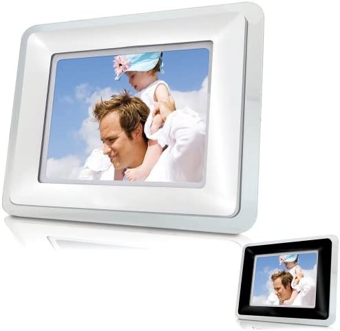 7 16 9 Digital Photo Frame. Model – DP769