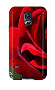 Feel Loved Courtesy Case Compatible With Galaxy S5/ Hot Protection Case