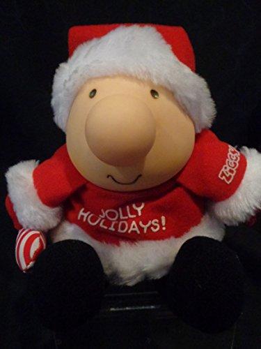 Christmas ZIGGY Retro Jolly Holidays Ziggy Doll 6