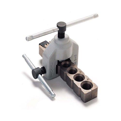 Ridgid 23337 345-DL Flaring Tool (Rigid Double Flaring Tool)
