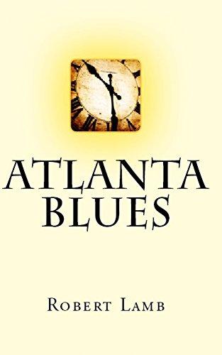 Book: Atlanta Blues by Robert Lamb
