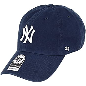 MLB '47 Clean Up Adjustable Hat,...