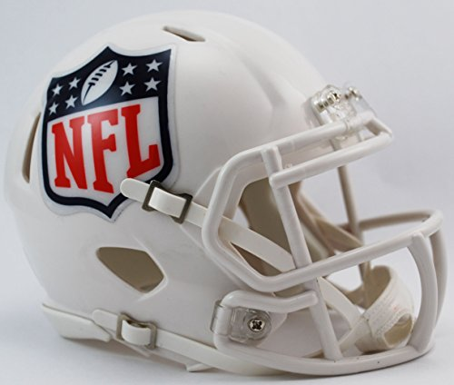 NFL Shield Speed Mini Helmet -