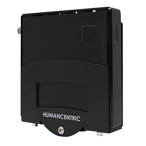 HumanCentric Adjustable Small Device Wall Mount (Narrow) | DVD Players