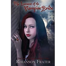 Books by Rhiannon Frater